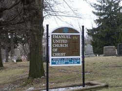 Emanuel United Church of Christ Cemetery