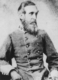 Gen William George Mackey Davis