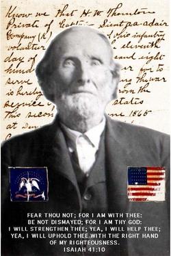 Henry Warden Thornton