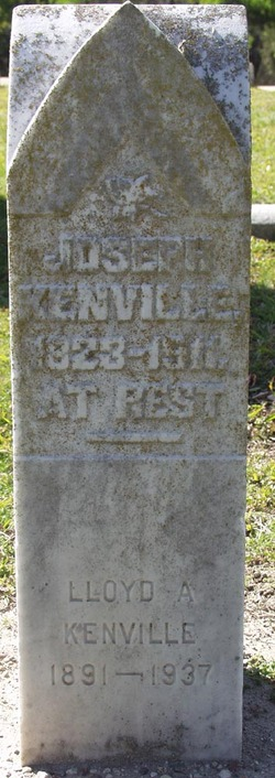 Joseph Kenville