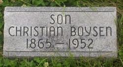 Christian Boysen