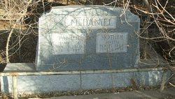 James A McDaniel