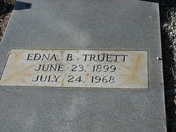 Edna B. Truett