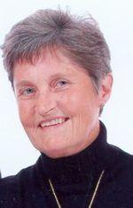 Wanda Lucille <I>Stroud</I> Day