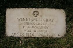 William S Gray