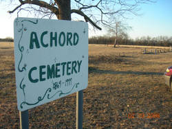 Achord Cemetery