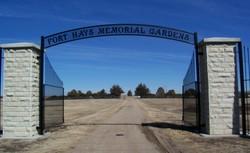 Fort Hays Memorial Gardens