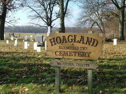 Hoagland Cemetery