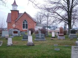 United Methodist Church Cemetery