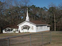 Simpson Campground Cemetery