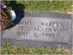 Tommy Warren