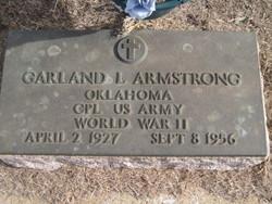 Garland Leroy Armstrong