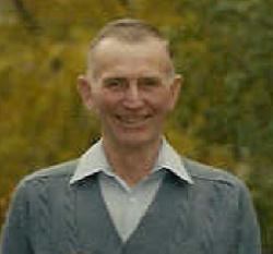 Rudolph Ernest Baer