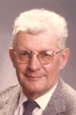 Jerome R Timm