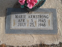 Marie Armstrong