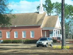 Double Heads Baptist Church Cemetery