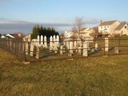 Gist Cemetery