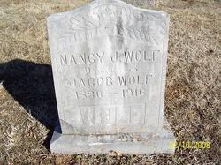 Nancy Judson Wolf