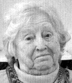 Pearl Gilroy Nash