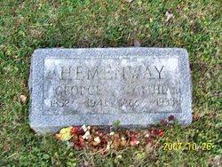 George Alfred Hemingway