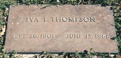 Iva Leoda <I>Blair</I> Thompson