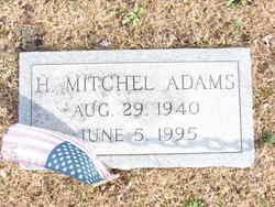 H. Mitchel Adams
