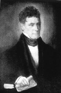 William Creighton, Jr
