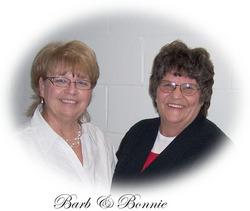 Bonnie/Barb