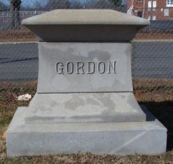 Mittie <I>Presson</I> Gordon