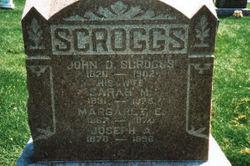 John David Scroggs