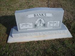 Louise L. <I>Harper</I> Banks