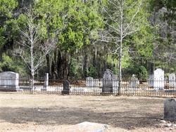 Beech Branch Baptist Church Cemetery