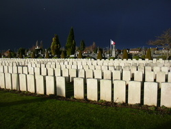 Aire Communal Cemetery