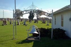 Stony Point Cemetery