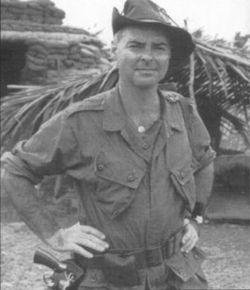 """Robert L. """"Robin"""" Moore"""