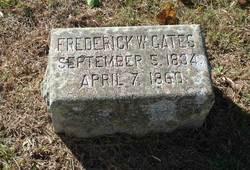 Frederick W Gates
