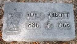 Roy L. Abbott