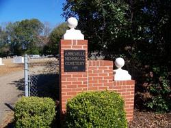 Abbeville Memorial Cemetery