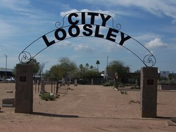 City Loosley Cemetery