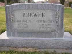 Myron Charles Brewer, Jr