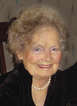Eleanor Fay <I>Stegeberg</I> McGovern