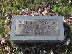 William Deaver Hooper