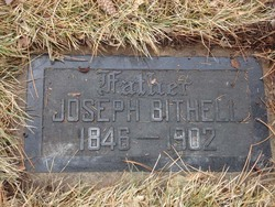 Joseph Bithell