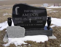 David L. Amidon