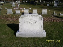Ethel E <I>Tyler</I> Day