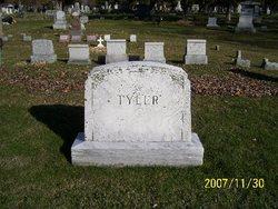 Bernice Wright <I>Tyler</I> Turgeon