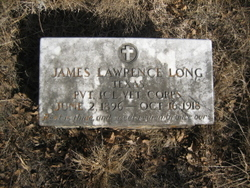 James Lawrence Long