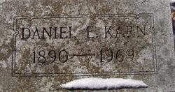 Daniel E Karn