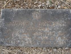 Arthur E. Hutchins