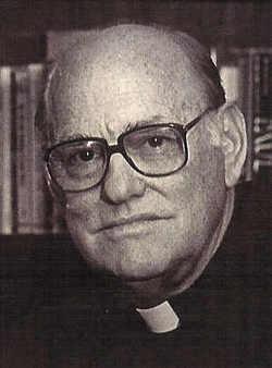 Rev Thomas Everett Hogue